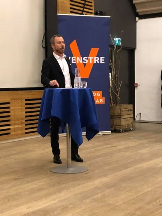 Photos from Lemvigegnens Venstre's post